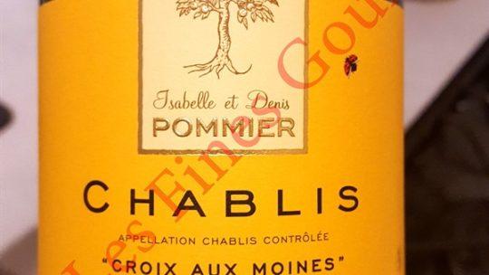 Les Fines Goules sachant chasser le Chablis kiffent les vins de Kiki